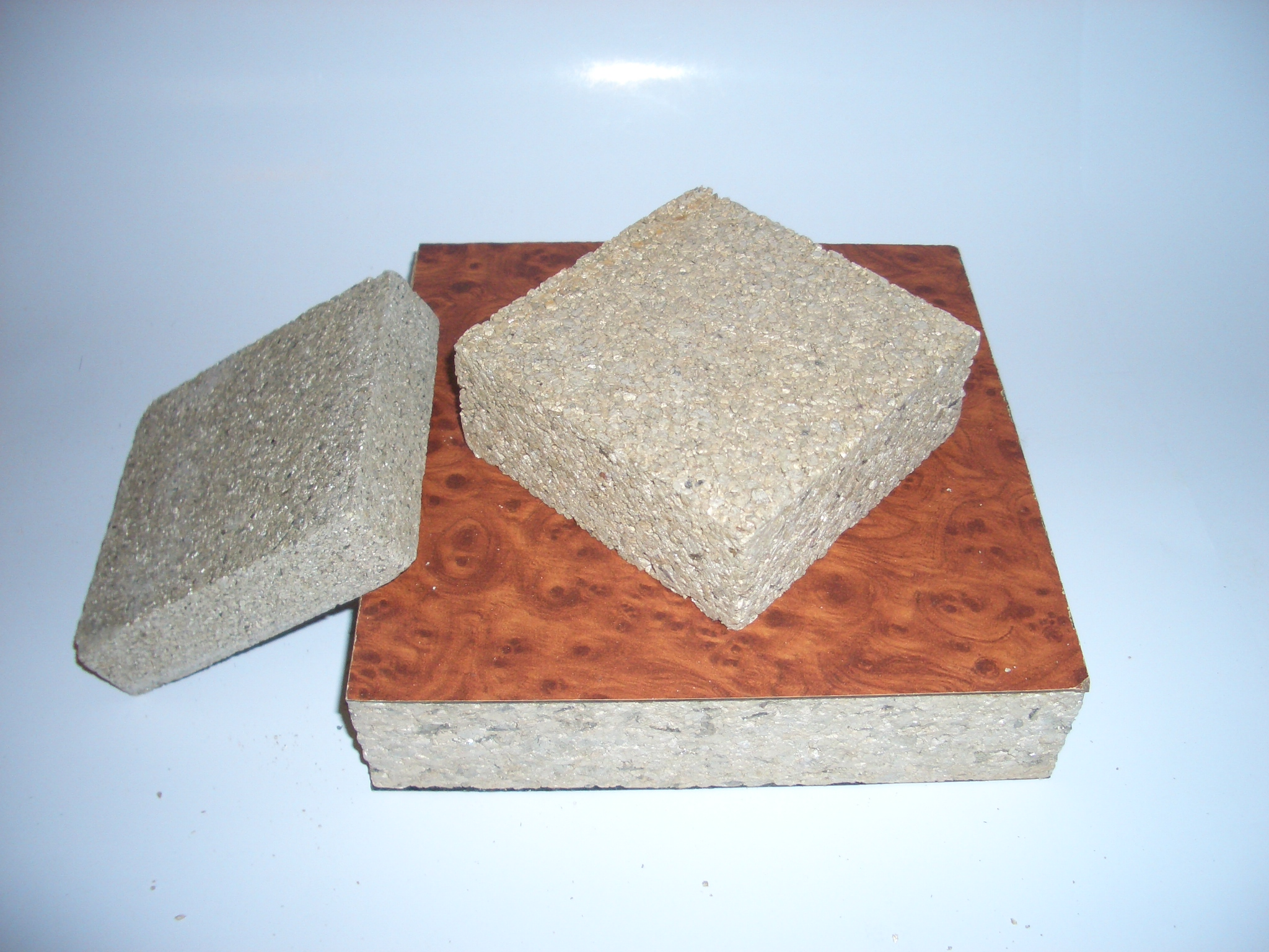 Fireproof material for fireplace for sale aluminum for Is fiberglass insulation fire resistant